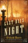Last Days of Night Cover Image