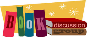 Book Discussion @ Marion Library