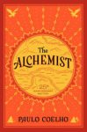 Alchemist Cover Image