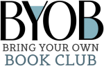 Bring Your Own Book Club Logo